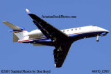 Century Air LLC's Bombardier BD-100-1A10 Challenger 300 N592SP corporate aviation stock photo #4970
