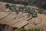 Terraced Fields & Village, Jiangjia Gou  (c4x1-032910_154.jpg)