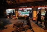 Vegetable Market At Night  (c7x2-040510-141.jpg)