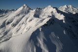 L to R:  Napeequa, Pt 7529, Glacier Peak  (Napeequa120807-_12.jpg)