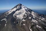 Hood:  Eliot Glacier  (Hood082407-_005.jpg)