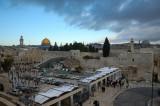 2008 Winter in Jerusalem