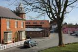 Easington centre