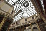 Hepworths arcade roof