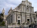 Catania & Mt. Etna (4-6 April 2009)