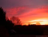 Sunrise at Tuscarora