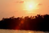 Ding Darling Sunset