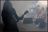 Guns2Roses play Glastonbudget May 2010