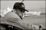 Galata Fisherman