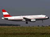 A-320  OE-LBP