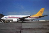 Airbus A310-300 PK-KDB