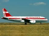 A319 3B-NBF