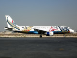 A320 A40-EJ