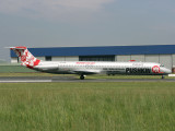 MD80  ZS-TRD