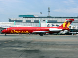 MD87   ZS-TRG