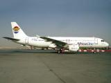 A320  SU-LBB
