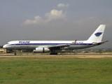 TU-204  RA-64018
