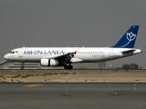 A320  4R-ABE