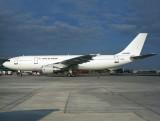 A300-600  JA-016D