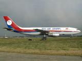 A300B G-BMNB