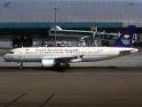 A320  HZ-AS31