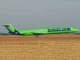 MD-80 ZS-OBL