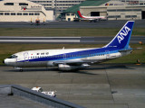 B737-200  JA-8409