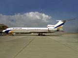 TU-154M  RA-85827