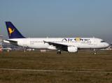 A320  EI-DSF