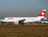 A320 HB-IJQ