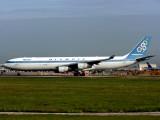 A-340-300  SX-DFB