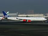 A340-300  OY-KBC