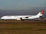 A340-300  A40-LD