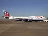B747-400  G-CIVA