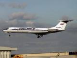 TU-134A  RA-65004