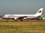 A320  G-BXKC