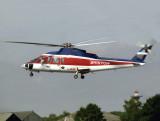S-76  G-BHBF