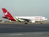 A310-300  A40-OA