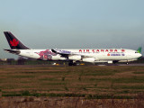 A340-300  C-FYLD