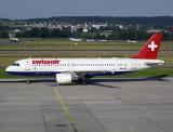 A320  HB-IJE