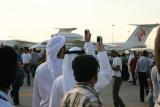 Dubai Airshow 2005