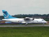ATR-42  D-BRRR
