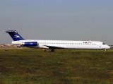 MD-80 EC-JKC