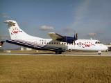 ATR-42  D-BJJJ