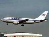 A310-300  F-OGQT