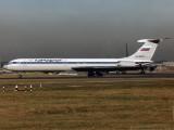 IL-62M RA-86533