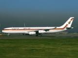 A340-300   A4O-LE