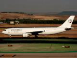 A300-600F TF-ELE