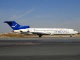 B.727-200 YK-AGD
