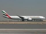 A340-500 A6-ERJ
